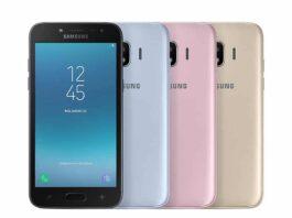 Samsung Galaxy Grand Prime Pro specs