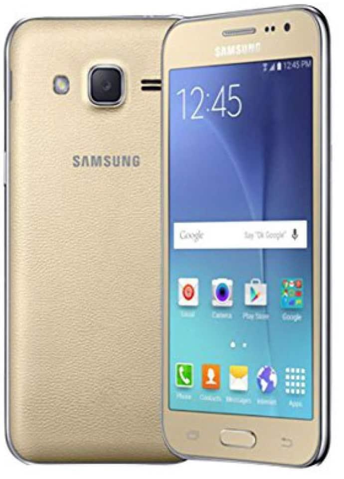 Samsung Galaxy J2 J200H