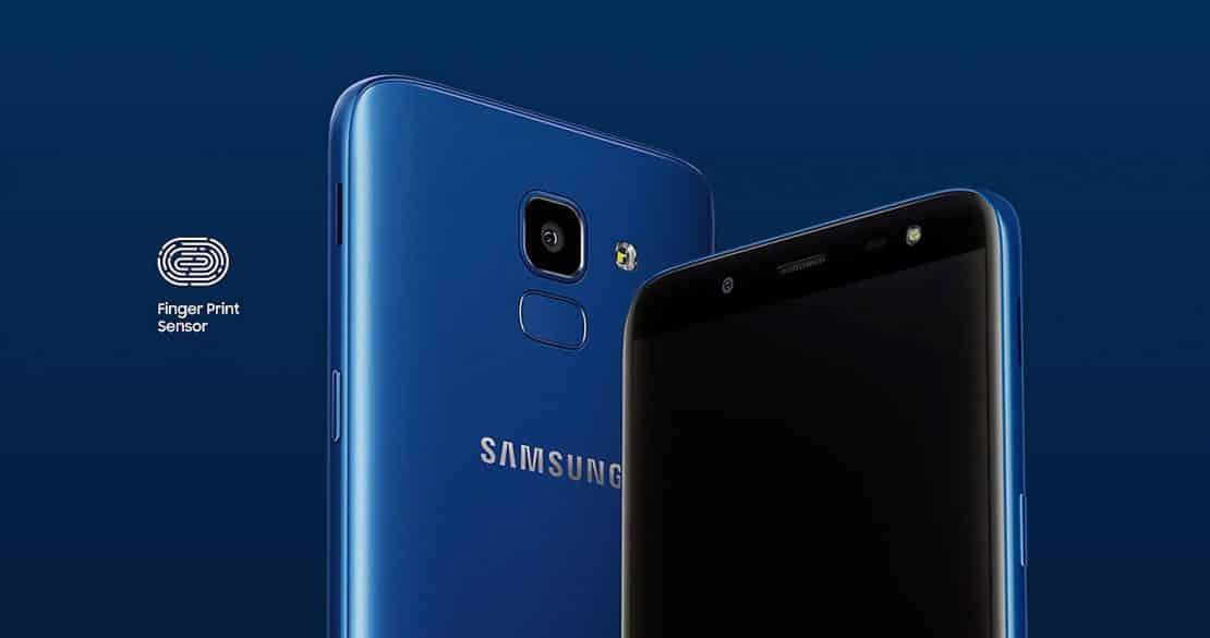 Samsung Galaxy J6 specs