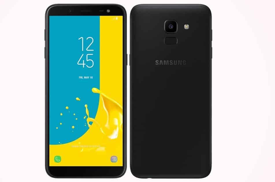 Samsung Galaxy J8 specs