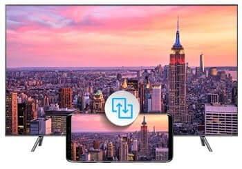 Samsung Galaxy S9 Miracast: