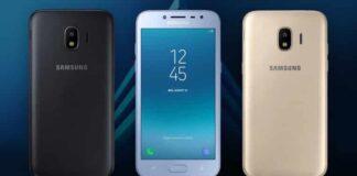 Samsung galaxy J2 Core image