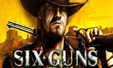 Six Guns apk