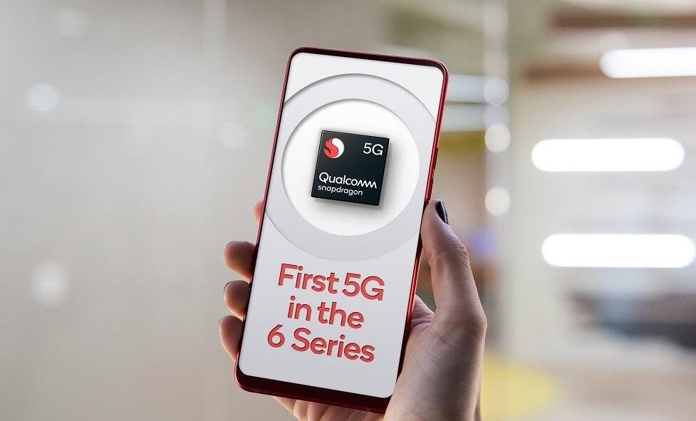 Snapdragon 690 mobile platform