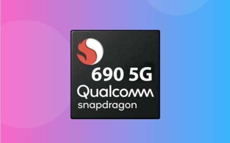 Snapdragon 690