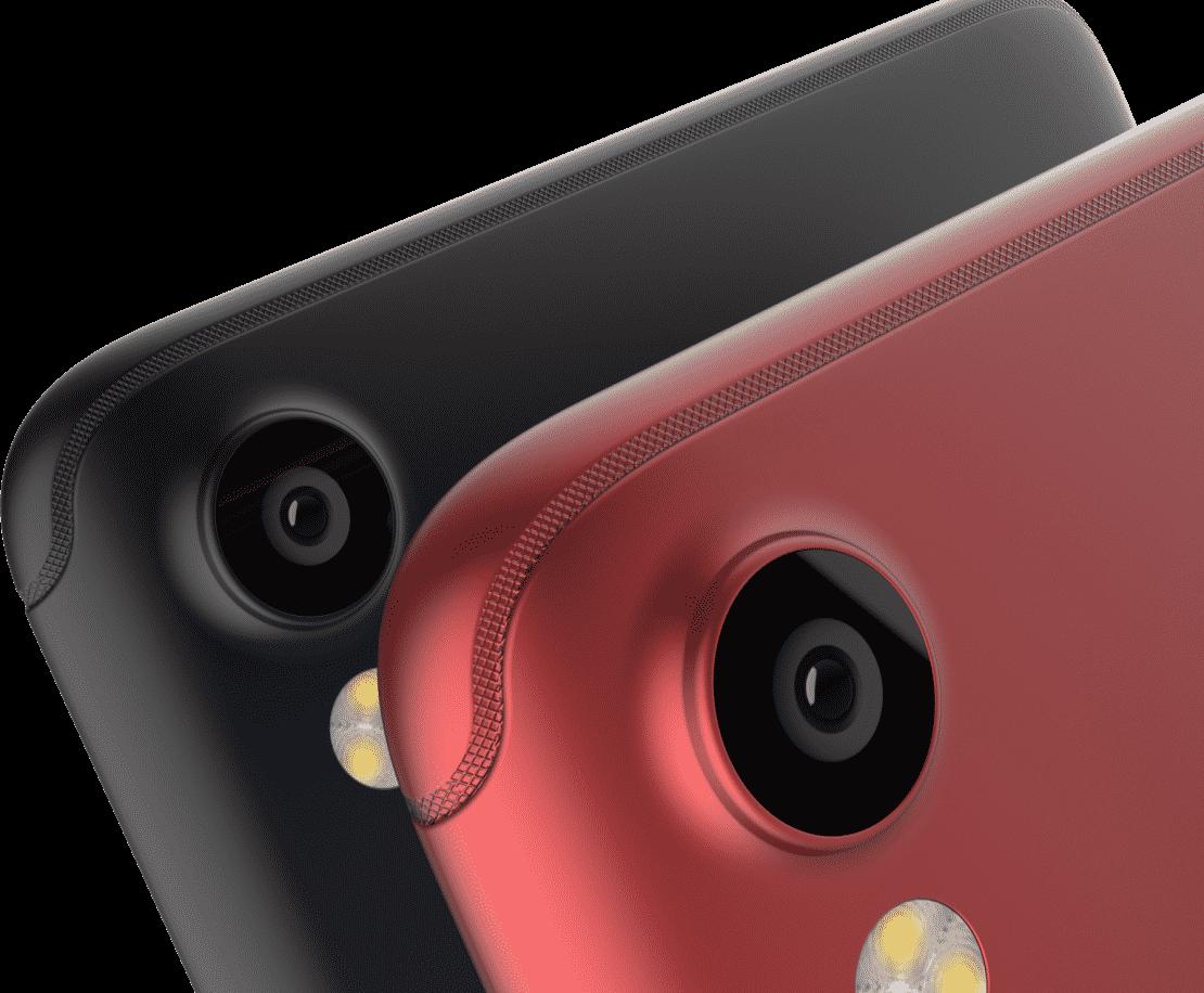 Tecno Spark2 camera