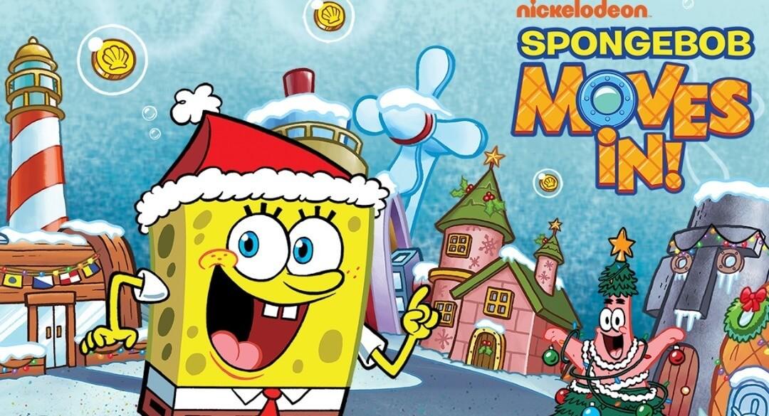SpongeBob Game Station-Best Kids Game