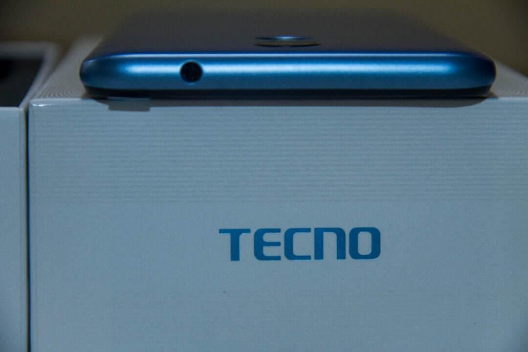 TECNO Pouvoir 2 Unboxing (2)