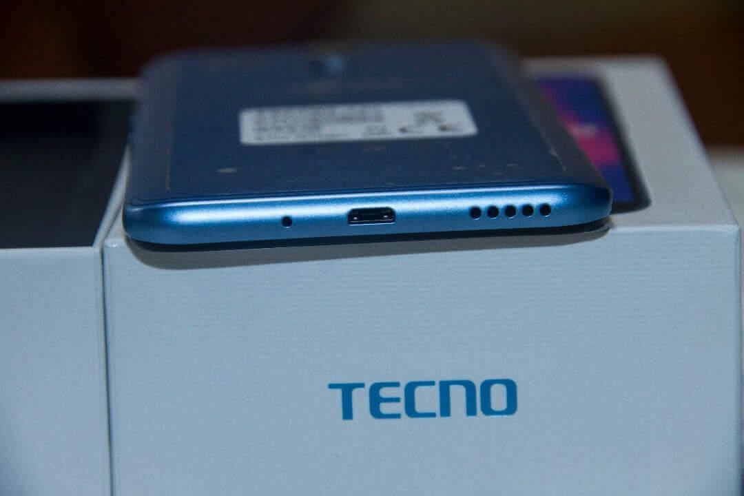 TECNO Pouvoir 2 Unboxing 6