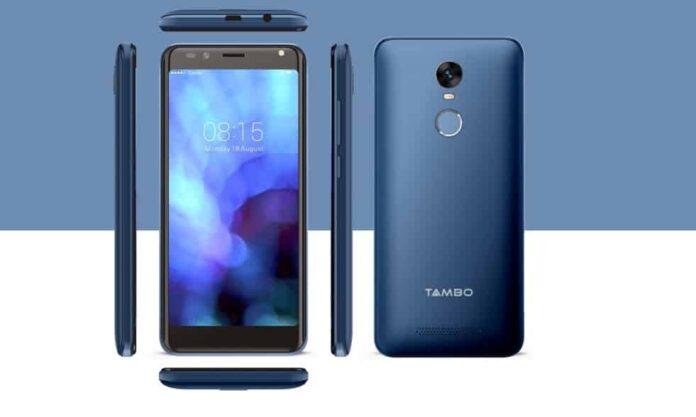Tambo TA3 design
