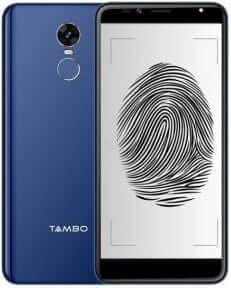 Tambo TA4 specs