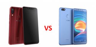 TECNO Camon 11 VS Camon X: Should you Upgrade?