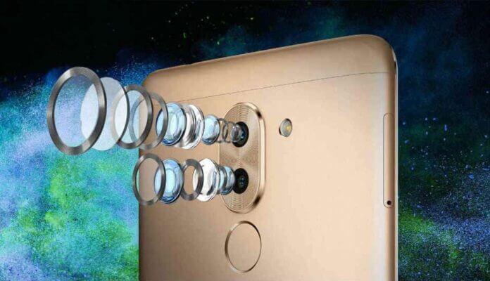 Tecno Camon devices