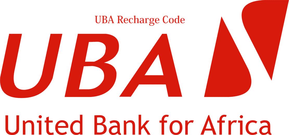UBA Airtime Recharge Code