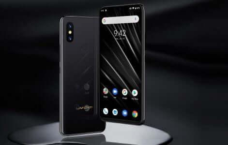 Umidigi S3 Pro