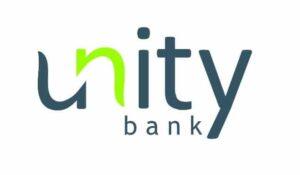 Unity Bank money transfer code