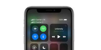 Use Dual SIM on iPhone XS with an eSIM