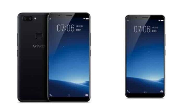 Vivo X20 And X20 Plus