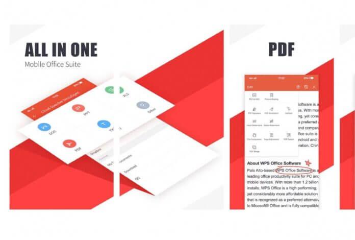 WPS Office - PDF