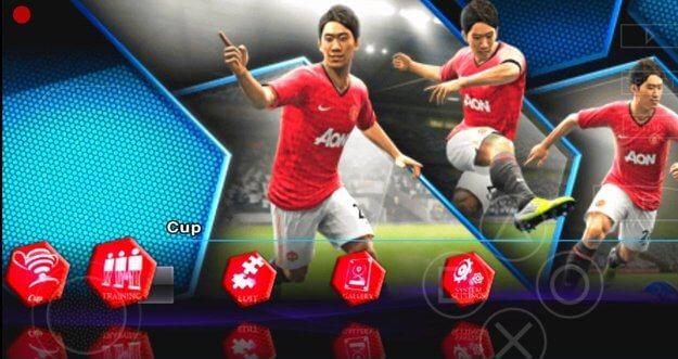 World Soccer Winning Eleven 2013