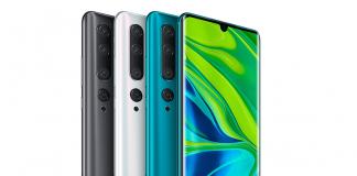 Xiaomi Mi Note 10 image