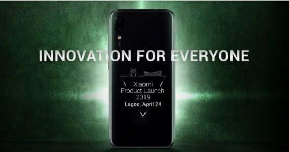 Xiaomi Nigeria