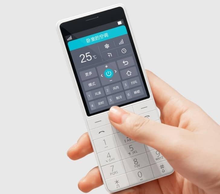 Xiaomi Qin 1 specs