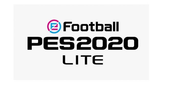 PES 2020 LITE PPSSPP