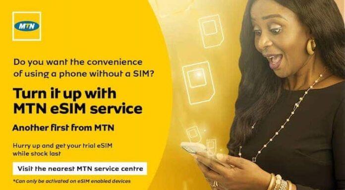 eSIM in Nigeria