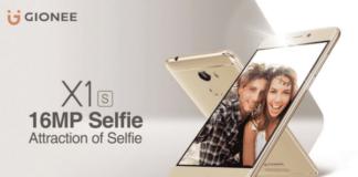 gionee-x1s-selfie