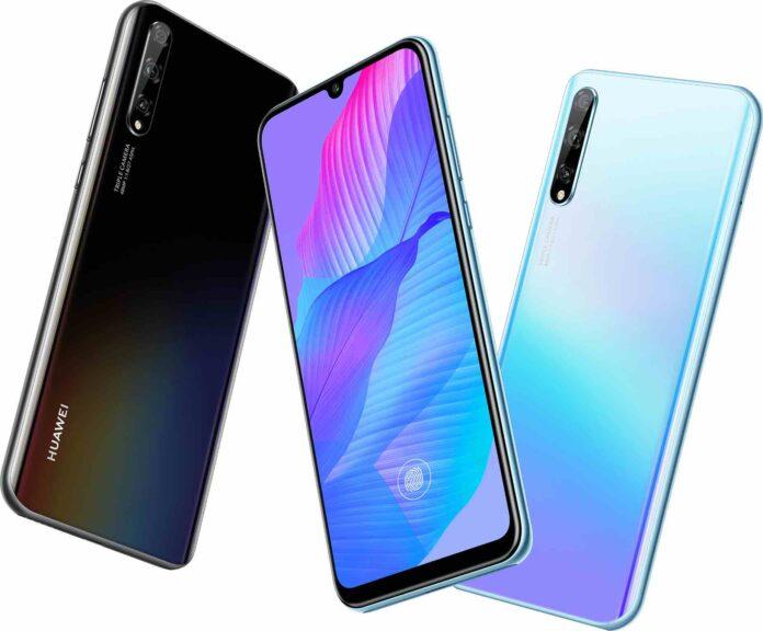 Huawei Y8p Full Specs and Price in Nigeria PHONECORRIDOR