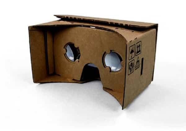 Virtual Reality In Macs