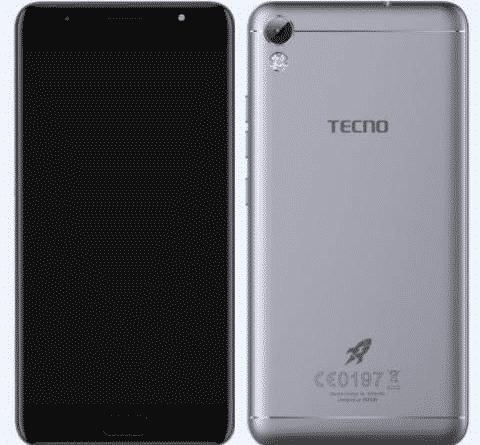 Tecno i7 image