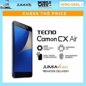 Jumia Mobile week image
