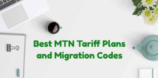 Cheapest MTN Tariff Plans