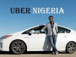 use uber in nigeria