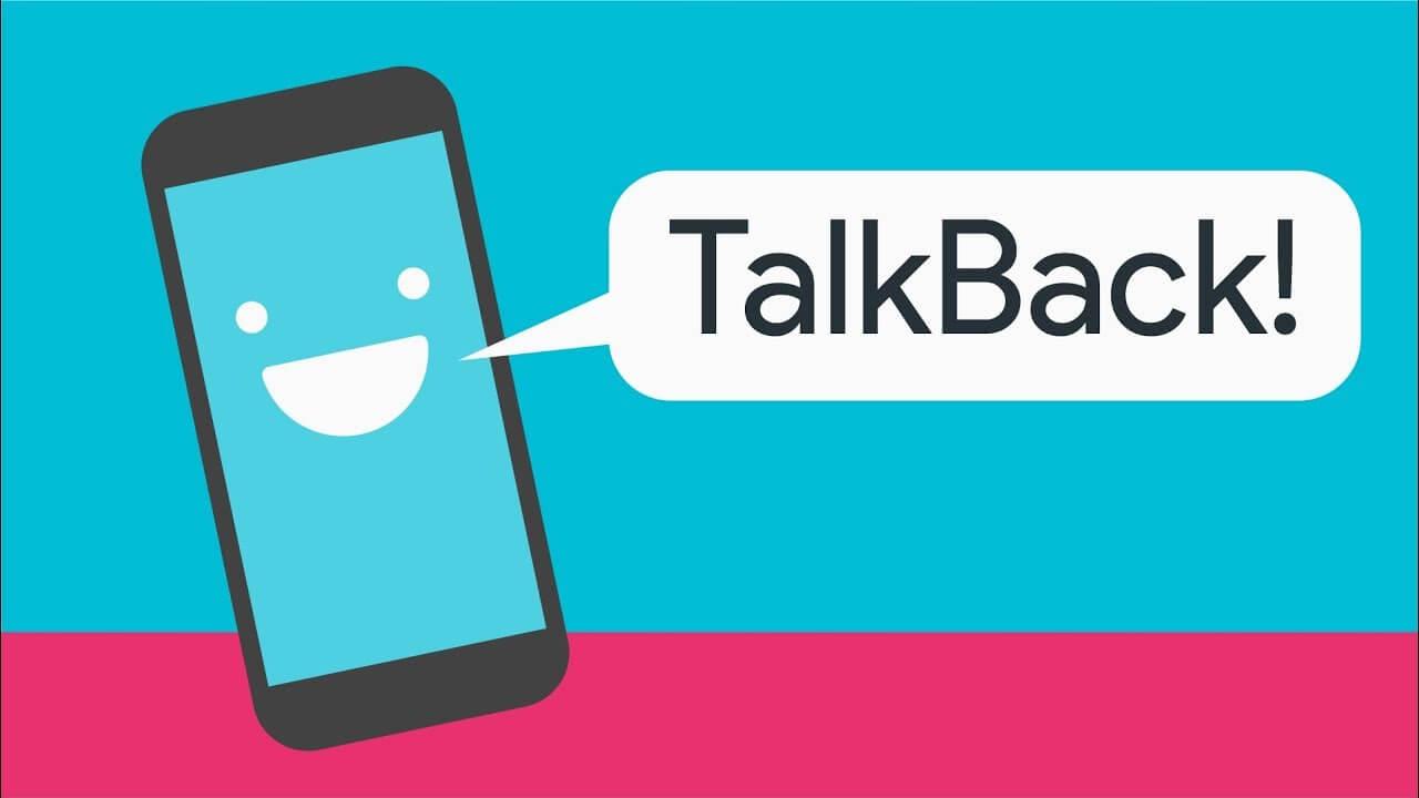 ways to Turn Off TalkBack