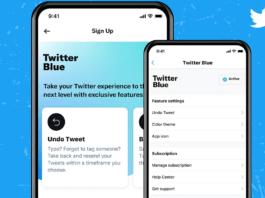 ways to access Twitter
