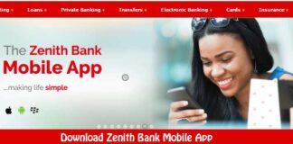 zenith-bank-mobile-app